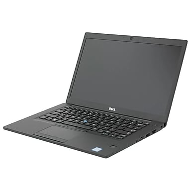 Dell – Portatif Latitude Ultrabook 7480, 14 po remis à neuf, Intel Core i5-7300U 3,5 GHz, SSD 128 Go, DDR4 8 Go, Windows 10 Pro