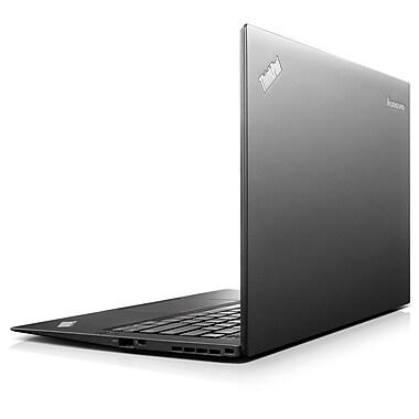 Lenovo – Portatif ThinkPad X1 Carbon 14 po remis à neuf, Intel Core i5-3427U 1,8 GHz, SSD 128 Go, DDR3 4 Go, Windows 10 Pro