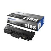 Samsung - Cartouche de toner noir MLT-D118S (1022EA)