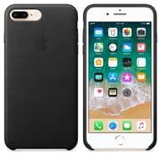 Apple - Étui en cuir pour iPhone 7 Plus/8 Plus