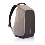XD Designs Bobby Anti-Theft Backpack, Grey