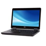 DELL Refurbished LATITUDE E5440 14-inch Notebook, 1.9 GHz Intel Core i5 4300U, 500 GB HDD, 8 GB GB DDR3, Windows 10 Professional