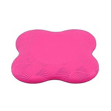Empower Yoga Pad/Foam Cushion, Pink (MP-3520R)