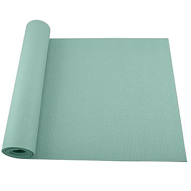 Empower Premium Yoga Mat, 5mm, Mint (MP-3690R)