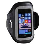 Empower Smartphone Armband, iPhone 6/7/8, Black (MP-3523R)