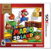 Nintendo Selects: Super Mario 3D Land, Nintendo 3DS