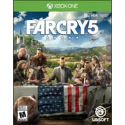 Far Cry 5, Xbox One