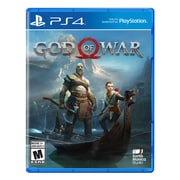 God of War, PS4