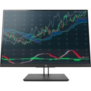 "HP Z24n G2 24"" LED LCD Monitor, 16:10, 5 ms (1J-S09U9ABA#)"