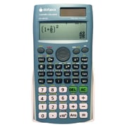Datexx 4-Line DS-991ES Scientific Calculator with Natural Textbook Display