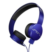 SOL REPUBLIC Tracks HD2 Headphone, Deep Blue