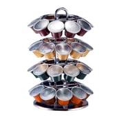 OneBREW – Carrousel pour capsules Nespresso OriginalLine (68323)