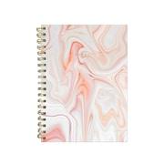 """Pierre Belvedere Medium Notebook, Wirebound, 6"""" X 8.25"""""""