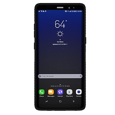 Speck Candyshell Grip Note 8 Case, White (103791-1909)