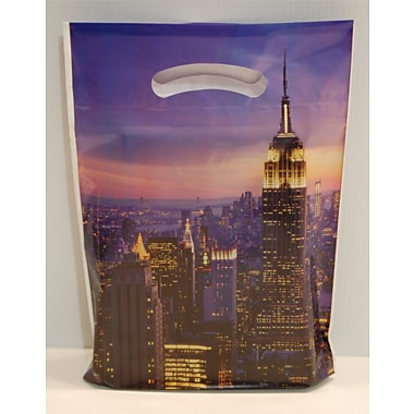 Marlo Packaging Design Saks-Printed Empire, 500/Pack