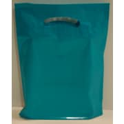 Marlo Packaging Turquoise D/C Bag, 500/Pack