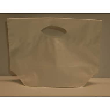 Marlo Packaging Metrosak D/C Bags, White, 500/Pack