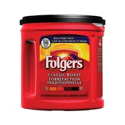Folgers – Café moulu, torréfaction traditionnelle, 920 g