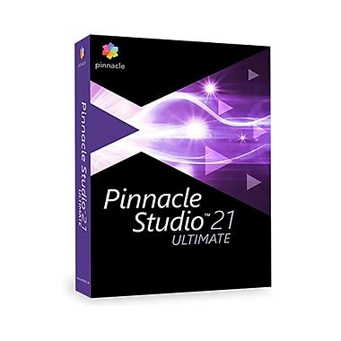 Corel Pinnacle Studio 21 Ultimate, Windows