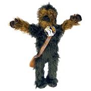 Lucas Films Star Wars Chewbacca Character Pillow (1010Chsh705)