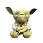 Lucas Films Star Wars Yoda Character Pillow (1010Chsh905)