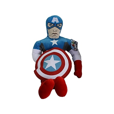Marvel Captain America Character Pillow (1225PILL950)