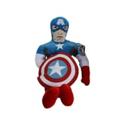 Marvel Captain America Character Pillow (1225PILL950)