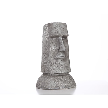 Hi-Line Gift Ltd. 75628, Easter Island Head Statue