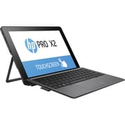 HP Pro x2 612 G2 1KH09UT#ABA 12-inch Touch Screen Notebook, Core i7-7Y75, 512 GB SSD, 8 GB LPDDR3 SDRAM, Windows 10 Professional
