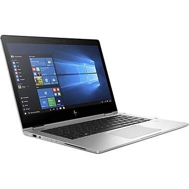 HP - Portatif EliteBook x360 1030 G2 1BS99UT#ABA écran tactile 13,3 po, Intel Core i7-7600U, SSD 512 Go, LPDDR3 SDRAM 8 Go