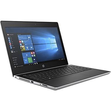 HP - Portatif ProBook 430 G5 2SG41UT#ABA 13,3 po, Intel Core i5-8250U, SSD 256 Go, DDR4 SDRAM 8 Go, Windows 10 Pro