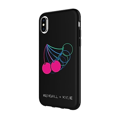 KENDALL + KYLIE Protective Printed Case for iPhone X