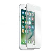 Blu Element 3D Curved Glass iPhone 8+/7+/6S+/6+, White (BTGI8PCW)
