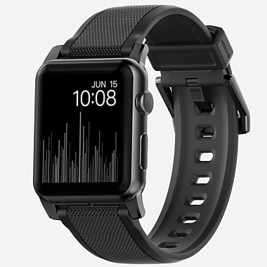 Nomad Rugged Strap Apple Watch 42mm