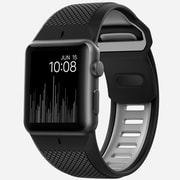 Nomad Sport Strap Apple Watch 42 mm, Black (NM1A4B0100)