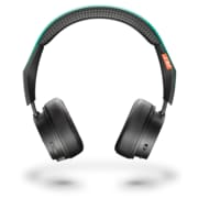 Plantronics Backbeat 505, Grey/Green (20890903)
