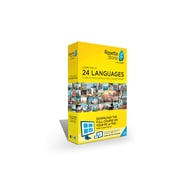 Rosetta Stone 24-Month Subscibtion with Download