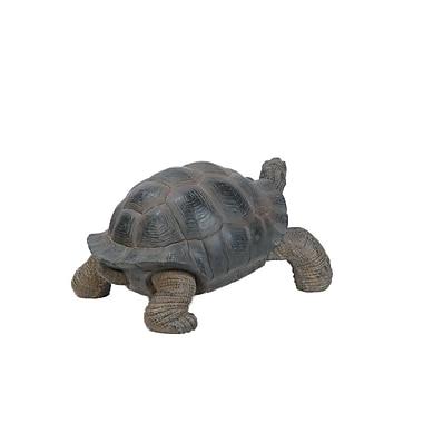 Hi-Line Gift Ltd. 87761-L, Tortoise Statue