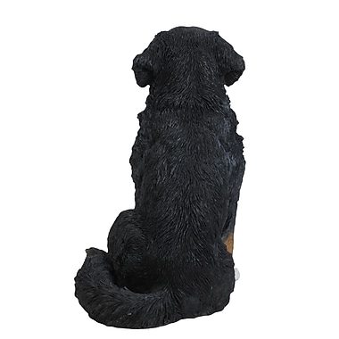 Hi-Line Gift Ltd. 87750, Bernese Mountain Dog Statue