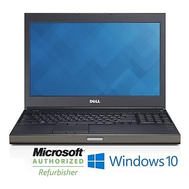 DELL Refurbished PRECISION M4800 15.6