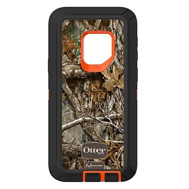 Otterbox Defender Galaxy S9, Max 5 Blaze (7757842)