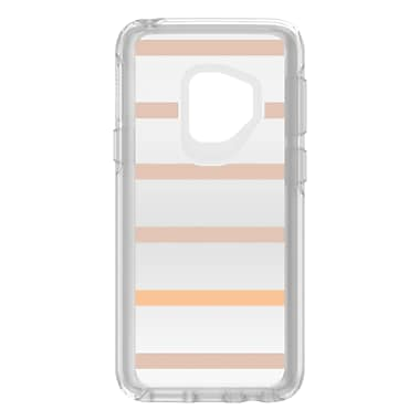Otterbox Symmetry Clear Galaxy S9, Inside The Line (7757934)