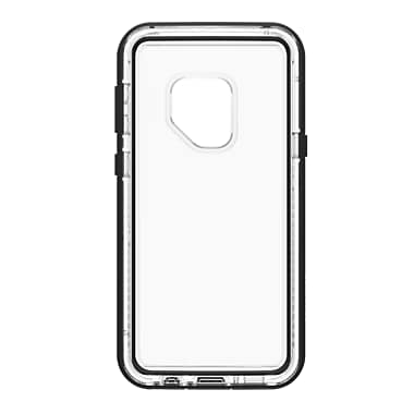 LifeProof Next Galaxy S9, Black Crystal (7757975)