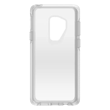 Otterbox Symmetry Clear Galaxy S9+, Clear (7758084)