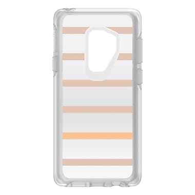Otterbox Symmetry Clear Galaxy S9+, Inside The Line (7758098)