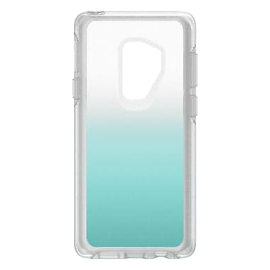 Otterbox Symmetry Clear Galaxy S9+, Aloha Ombre (7758103)