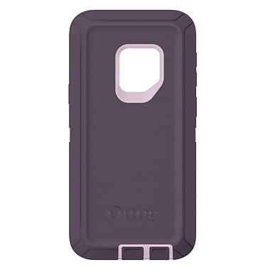 Otterbox – Coque Defender pour Galaxy S9, mauve Nebula (7757822)