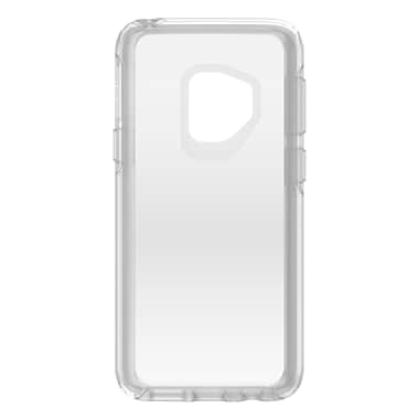 Otterbox – Coque Symmetry Clear pour Galaxy S9, transparente (7757920)