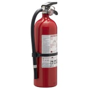 Kidde 3-A:40-B:C Rated Pro Series Rechargeable Fire Extinguisher (466297)