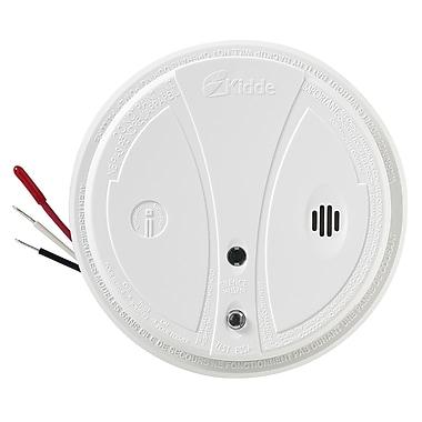 Kidde 120V AC Smoke Alarm with 9V Battery Backup (I12040CA)